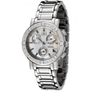 Invicta-Womens-Diamond-Chronograph-Watch