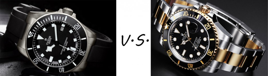 comparison-tudor-pelagos-versus-rolex-submariner