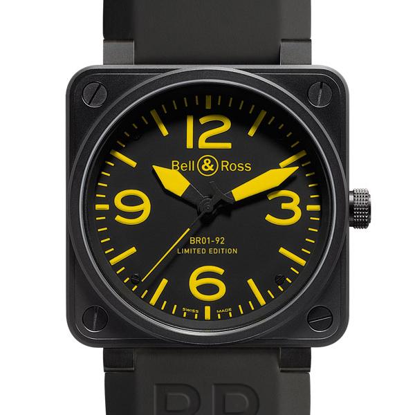 Bell-Ross-BR-01-92-Yellow