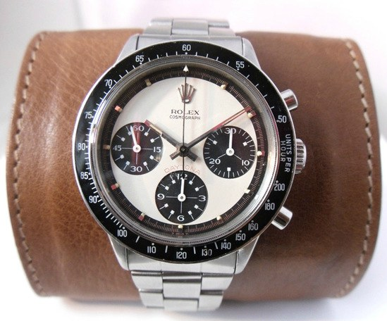 Rolex-Paul-Newman-Daytona-Watch