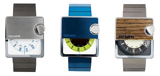 nixon_murf_wrist_watch_colors