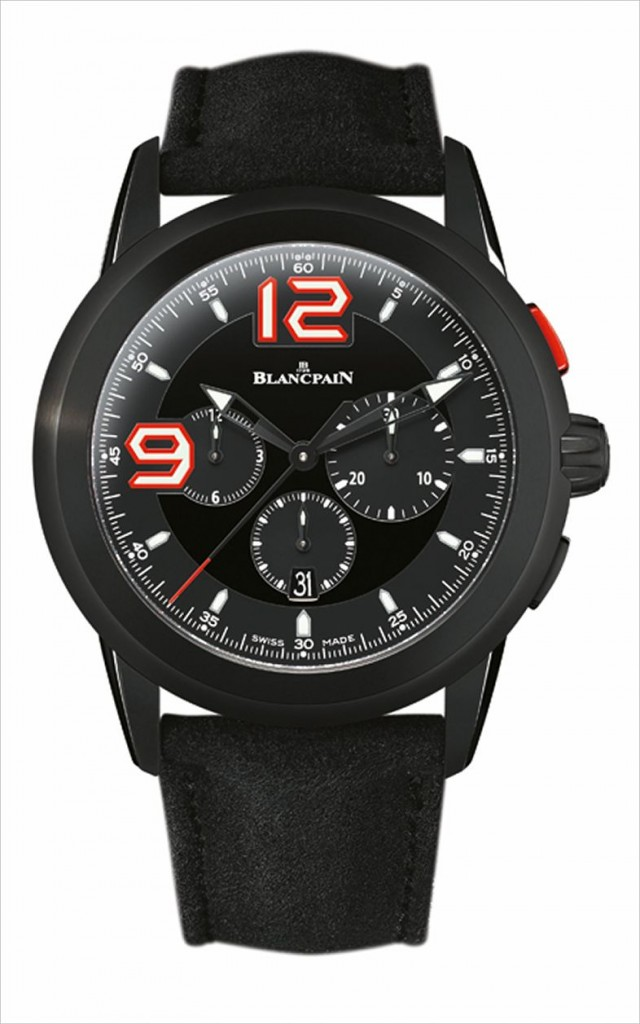 Blancpain-Super-Trofeo-Chronograph-watch