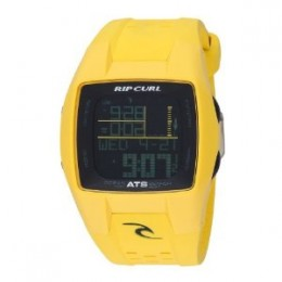 Rip-curl-mens-yellow-watch