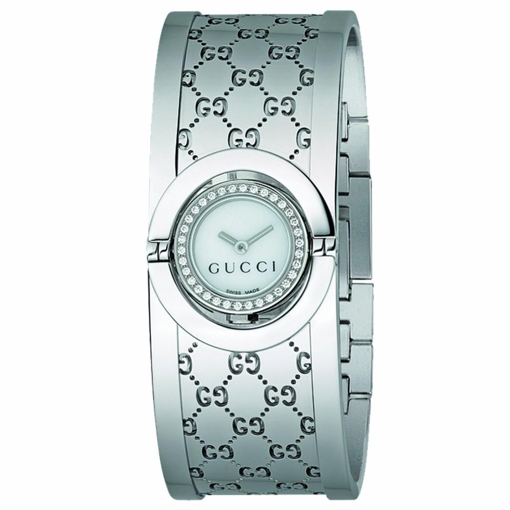 gucci s ya112511 twirl a million watches
