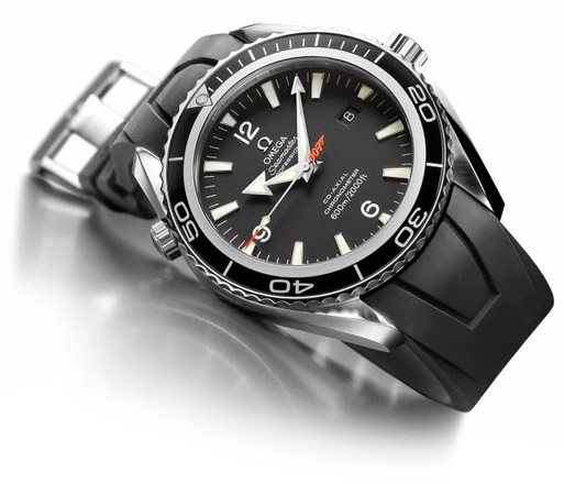 Planet Ocean Casino Royale Watch